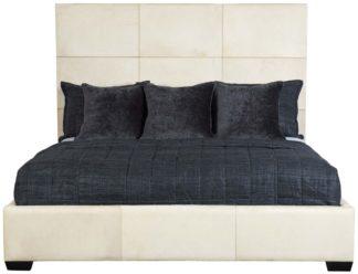 Jasper Panel King Bed