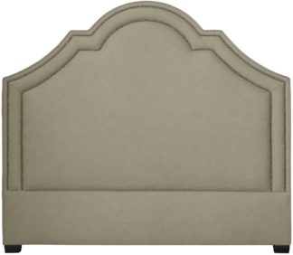 Madison Crown Top California King Headboard
