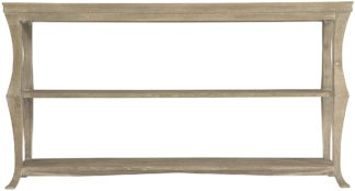 Console Table (Sand finish)