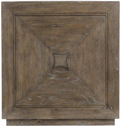 Cube Table (Peppercorn finish)
