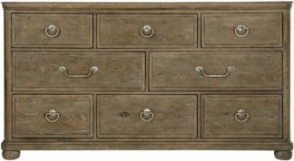 Dresser (Peppercorn finish)