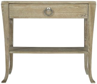 Nightstand (Sand finish)