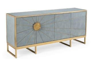 Rays Edge Cabinet